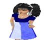 babygirl/bluedress