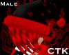[CTK] Male Axemas Hat