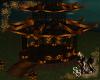 Steampunk Cage Gazebo