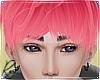 Flamingo Taehyung Hair