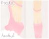 |H| ✞ PASTEL | Heels.