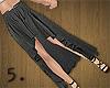 5. Niche Skirt: Grey