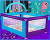 under the sea play pen