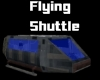 (S)Flying Shuttle Bus
