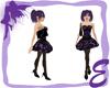 (E) Dark Orchid Tasha
