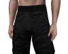 -A- Baggy Pants Black