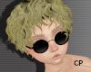 .CP. blonde Santos