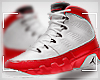 ▲ Gym Red 9's F