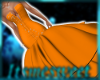 Glams Gown - Orange