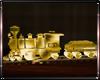 LITTLE GOLD TRAIN