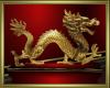 GDL: GoldenDragon Statue