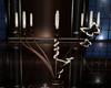 warm romance chandelier