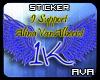 [AVA] Support Sticky 1K