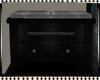 Black/Grey Storage Bench