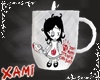[XA] Psycho Mug