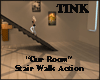"""""""Our Room"""" Stair Walk"""