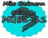Mike Gudmann - Bailando