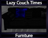 Lazy Couch Times