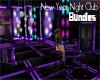 New Year Nightclub
