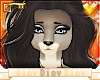 *D* Lilith Hair V2