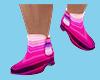 Boots Purple 228