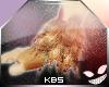 KBs Nylia Wrist Fur