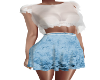 Jizzie Spring Skirt Fit