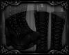 \/ Combat Boots ~Short