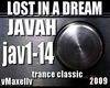 JAVAH - Lost In A Dream
