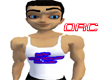 !ORC!NYBC Muscle Tank