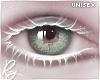 Natural Hazel Eyes