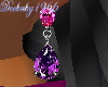 DB Passion Drop Earrings