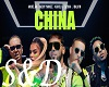 China - Anuel / Daddy Y