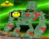 Toxic War Bodyguard