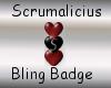 [S] scrumalicius