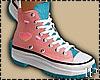 Pink  Sweet Sneackers