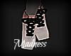 Grayish Brown Heels