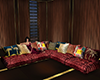 GL-Moroccan Sofa