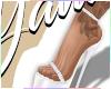 YYY Diamond Heels WHITE2
