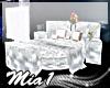 MIA1-Romance bed-