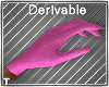 DEV - Gloves and Nails