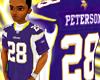 (e) .A.Peterson Jersey