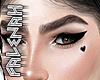 👁 Boheme Black Eyes