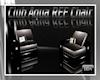 Club Aqua REF Chair