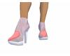 Valentine Stiletto Shoe