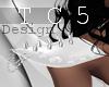 Rihanna epaulets