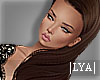 |LYA|Lace brown hair