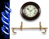 School clock canes