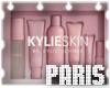 Kylie Skin Care Box