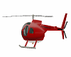 raceway helicopter